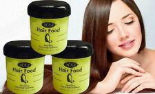 2 X Nourishing Hair food Strong healthy Hair Growth Hair Scalp Grease hair Cream