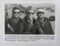 Into Thin Air: Death on Everest  Press Photos Lot  4 -B&W 8x10 Photos ABC 1997