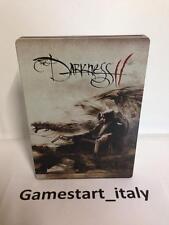 THE DARKNESS II - NO GAME - STEELBOX STEELBOOK - NEW -
