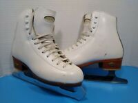 DEER HUNTER Melvage/'s Ice Skate Boot Warmers and Hockey Blades Slip On Size 7-10