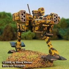 Iron Wind Battletech  OW-1 Owens - Omnimech Pack New