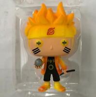Naruto Naruto Konoha Uzumaki Naruto Six Ways Naruto Figure toy
