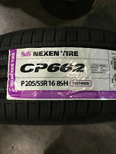 1 New 205 55 16 Nexen CP662 Tire