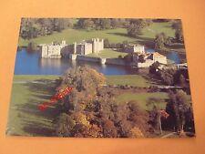 Leeds Castle, Maidstone, Kent. Postcard.