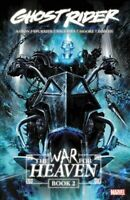 Ghost Rider 2 : The War for Heaven, Paperback by Spurrier, Si; Aaron, Jason; ...