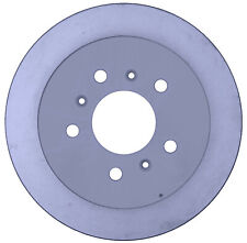 Disc Brake Rotor-Coated Rear ACDelco Advantage 18A2321AC