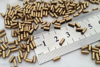 Gold LIGHTER FLINTS - HIGH GRADE | Universal for Gas Petrol Clipper Lighters