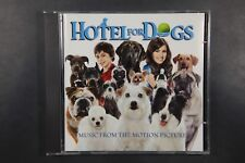 Hotel For Dogs- Music From The Motion Picture (C478)
