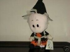 Baby Popeye & Friends in Halloween Costume Plush ~ New