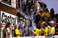 Niki Lauda Ferrari 312 B3 Winner Dutch Grand Prix 1974 Photograph 3