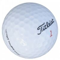 2 Dozen Titleist DT TruSoft Golf Balls MINT / AAAA Grade