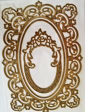 Anna Griffin Petite French Frames Cutting Dies 3 pcs