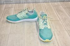 **adidas Kids RapidaRun Athletic Sneakers, Big Girl's Size 6, Green