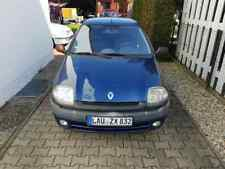 Renault Clio 1,4  75PS  Tüv neu  2020