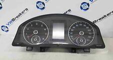 Volkswagen Golf Plus MK6 2009-2012 Instrument Panel Dials Clocks 5M0920961