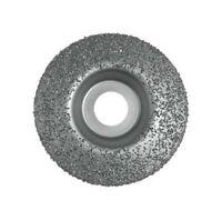 "King Arthur's 11025 Galahad Tungsten Carbide Shaping Disc, 4-1/2""x7/8"""