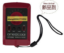 OTO300 Motor Engine Oil Tester - trucks/tractors/boats/owers/ATVs/motorcycles zh