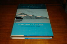 ISLAND BETWEEN BY MARGARET E.MURIE