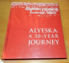 Alyeska Trans Alaska Pipeline BP Oil Alaskan  British Petroleum Gas FAST SHIPPED