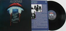 LP Alcatraz Vampire State Building (re) Long Hair Music lhc122 - STILL SEALED