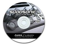 Alesis Fusion Video DVD Tutorial Lessons