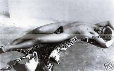 VON GLOEDEN 1890-rpt Italian Homoerotica GAY INTEREST Gorgeous Male on a Beach