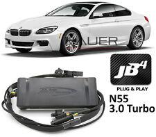 JB4 Burger Tuning BMS BMW 640i  2011+ F12 F13 3.0 Turbo N55 Engine only