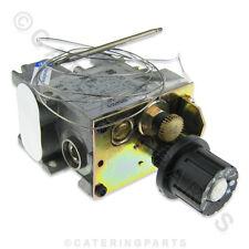 Euro-sit 0.630.331 GAS Valvola di controllo e termostato 340 ° C 0630331 Fry-Top FORNO