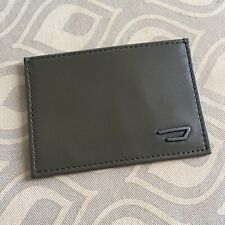 Diesel Credit Card Wallet
