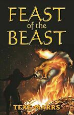 Feast of the Beast by Texe Marrs