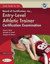 Study Guide for the Board of Certification, Inc., Entry-