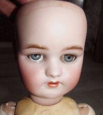 Poupée simon halbig 1078 de 61 cm /doll