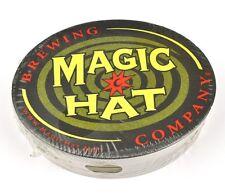 Confezione 20 pezzi Magic hat birra sottobicchieri DI USA