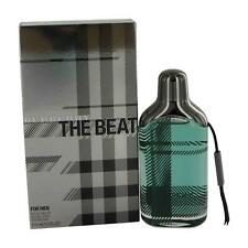 BURBERRY THE BEAT by Burberry cologne for men EDT 3.3  / 3.4 oz New in Box