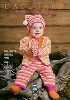 Dale of Norway Baby book No. 175 (OOP)
