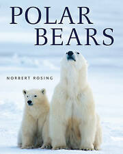 Polar Bears, Rosing, Norbert , Very Good, FAST Delivery