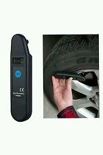 LCD Digital Tyre Car Pressure Gauge Guage Tire Motorcycle Motor Cycle Bike Auto
