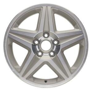 "Chevrolet Impala Monte Carlo 2004 2005 17"" OEM Replacement Rim  9595955 ALY05187"