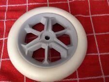 Silver Cross Buggy Wheel.