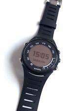 Suunto T3C Sports Watch - Suunto T series Watch T3C Black Heart Rate HR Watch