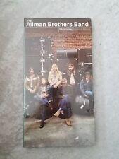 ALLMAN BROTHERS - Chronicles - 3 CD - Box Set - **BRAND NEW/STILL SEALED**
