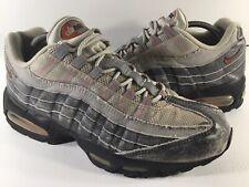 Nike Air Max 95 LTD Laundry Pack Black Dark Copper Light Stone Mens Size 10.5