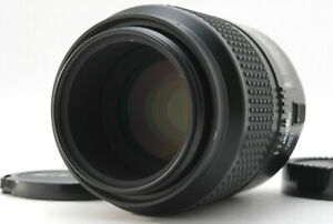 Near MINT Nikon AF Micro Nikkor 105mm f/2.8D Telephoto Macro from Japan