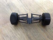 Scalextric coche Repuestos Texaco 500 Indy Car No4 C311 CUERPO EJE DELANTERO & Wheels