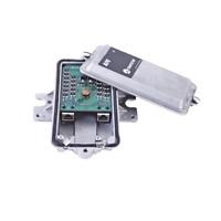Ethernet Surge Protector Outdoor LAN Thunder Arrester RJ45 CAT5/6 Gigabit PoE/+