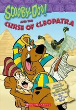 Scooby-doo Novelization Video Tie-in: Scooby-doo And The Curse Of Cleopatra