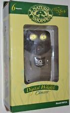 Wing Spy 6 Digital Wildlife Camera model M6F2A in box