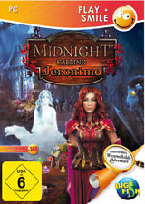 Midnight Calling - Jeronimo   (Play+Smile)      PC       !!!!! NEU+OVP !!!!!
