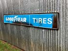 VINTAGE GOOD YEAR TIRE SIGN