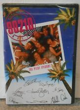 Beverly Hills 90210 - The Pilot Episode (DVD 2004) RARE LUKE PERRY BRAND NEW